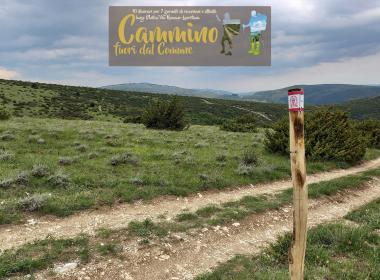 Cammino fuori dal comune - Dal Rifugio Manfrica a San Severino Marche